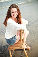 Charlotte is a Senior